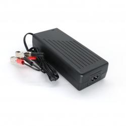 G168-148110铅酸电池智能充电器,适用于12V铅酸电池