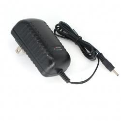 P2012-A6   6V 智能铅酸电池充电器