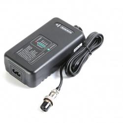 G60-24L8 锂电池智能充电器,适用于8节 29.6V锂电池