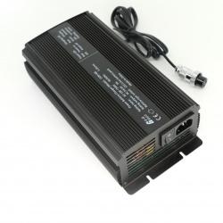 A500-48 智能铅酸电池充电器,适用于48V铅酸蓄电池