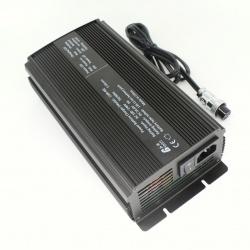 L500-36 锂电池智能充电器,适用于10节 37V锂电池