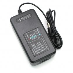 G60-12L3 锂电池智能充电器,适用于3节 11.1V锂电池