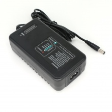 G60-12A/N Lead-acid Charger for 12V Pb-Acid/AGM/GEL/VRLA/WET battery