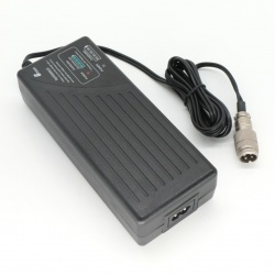G100-36A 智能铅酸电池充电器,适用于36V铅酸蓄电池