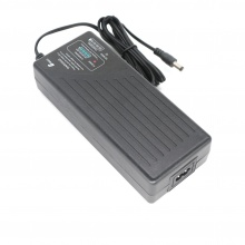 G100-12F4 LiFePO4 Smart Charger for 4Cells 12.8V Li-Fe Battery