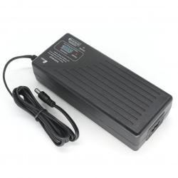 G100-48A智能铅酸电池充电器,适用于48V铅酸蓄电池