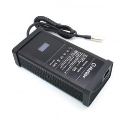 G600-420142 锂电池智能充电器,适用于10节 37V锂电池